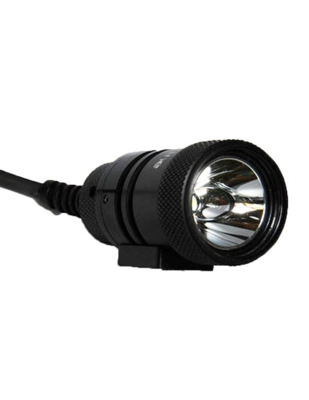 GRALmarine, cabezal LED 18W