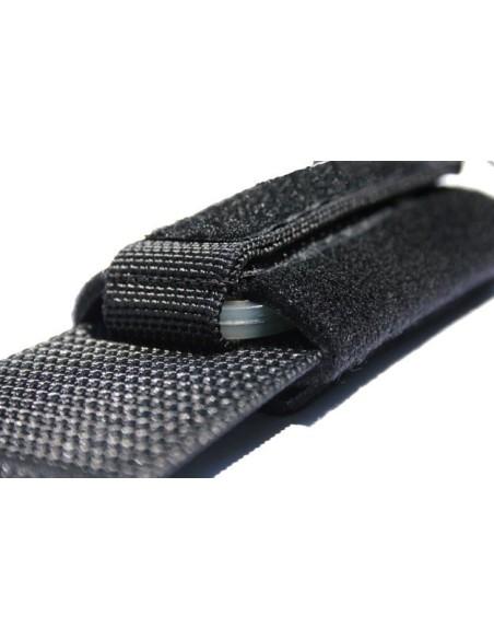 EEZYCUT, bolsillo flexible abierto