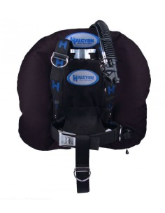 Halcyon Explorer MC System