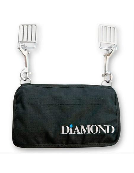 DTD, tail pocket DIAMOND