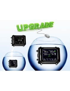 Actualizaciones de Software Dive Soft