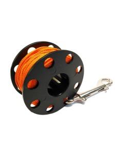 Carrete/Spool hilo Naranja, 42t