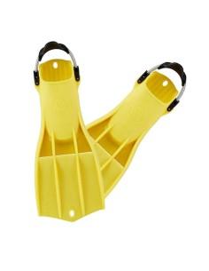 Apeks Fins, RK3 Yellow