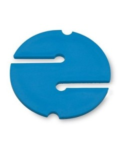 Galleta Azul 55mm Ø