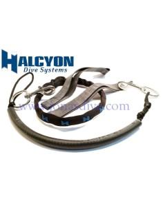 Arnés Halcyon para botellas de etapa/bailout
