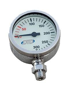 DTD Pressure gauge