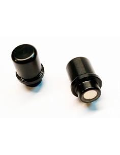 ISC® handset push button