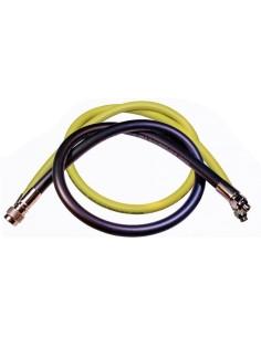 JDIve inflators rubber hoses