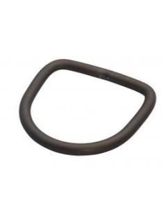 D-Ring Aluminio 50mm OMS