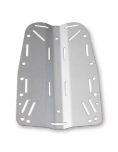 DTD, Backplate Aluminio 3mm