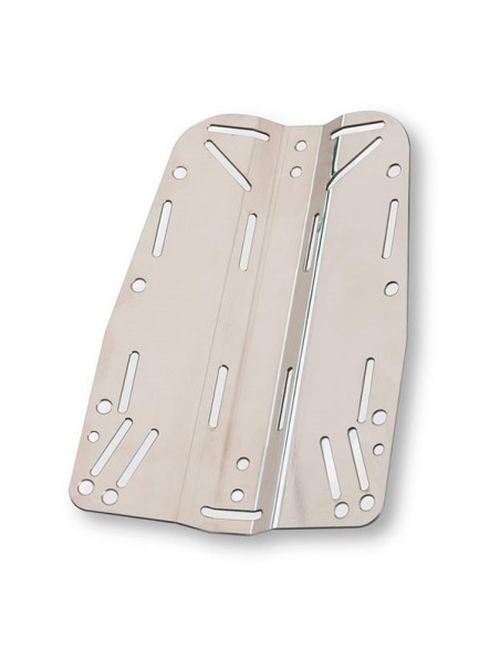 DTD, Backplate Acero Mini