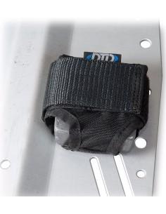 DTD Trim pockets for backplate