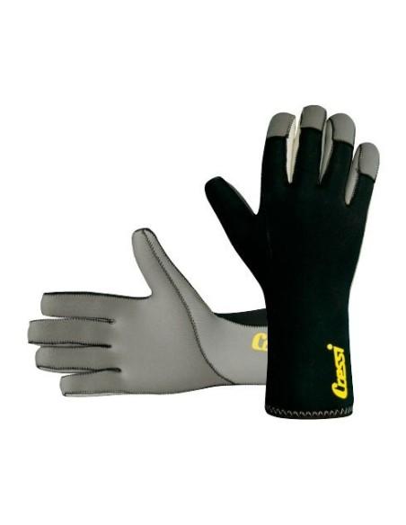 Cressi, guantes Svalbard 6mm