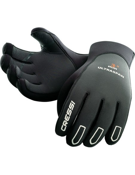 Cressi Ultraspan gloves 3,5mm