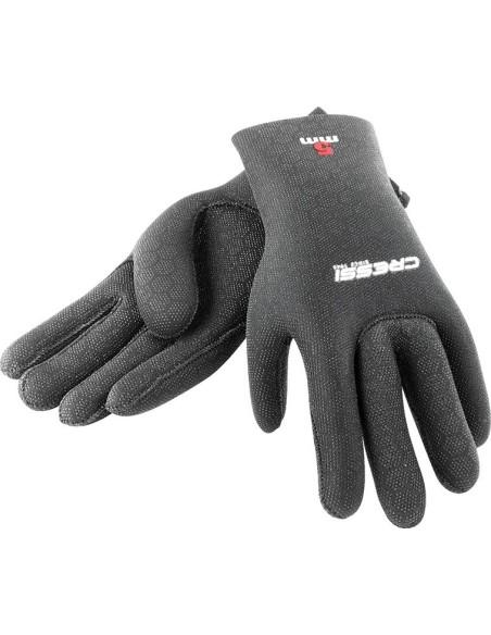 Cressi, guantes Ultrastech