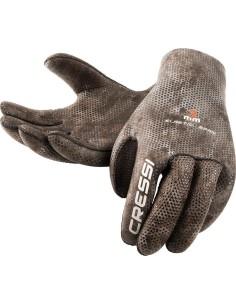 Cressi, guantes TRACINA Ultraspan