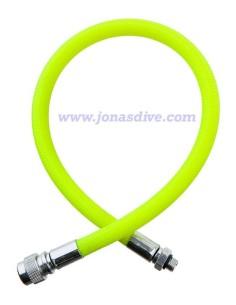 Miflex Yellow Inflator hose