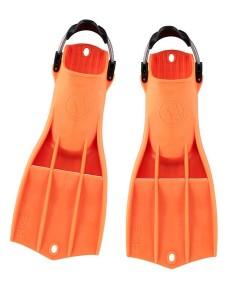 Apeks RK3 Orange fins