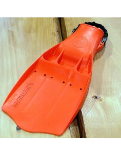 OMS Slipstream Lava Orange
