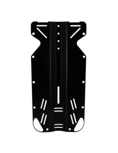Scuba Force Blade Backplate, aluminium