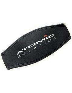 Atomic Aquatics Mask strap cover