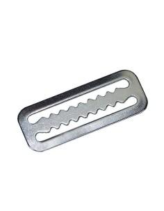 belt stop serrated SS