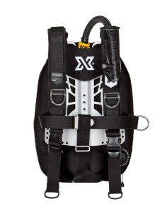 Xdeep NX ZEN Deluxe full set Aluminio