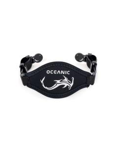 Oceanic Delux Mask Strap