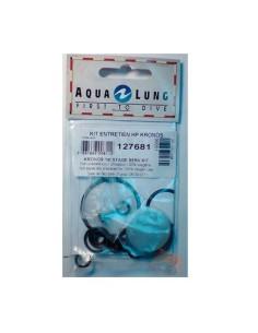 Aqualung, Kit de servicio 1ª etapa Kronos