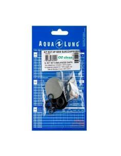 AquaLung, Kit de servicio 1ª etapa sobre compensada NITROX