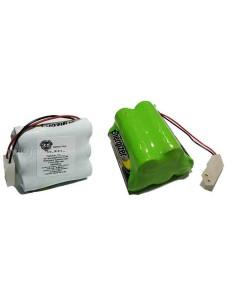 Paquetes de Baterias para Meg