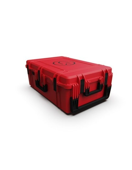 Caja de transporte dive soft (baja)