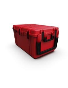 Caja de transporte dive soft  (alta)