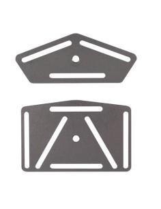 Scuba Force piezas blade harness parts