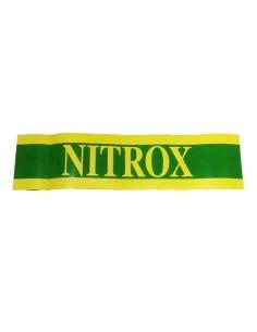 PEGATINA NITROX GRANDE