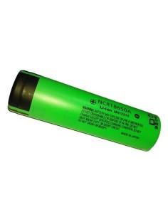 Batería Panasonic 18650