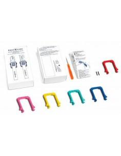 Aqualung Kit de colores Micro Squeeze