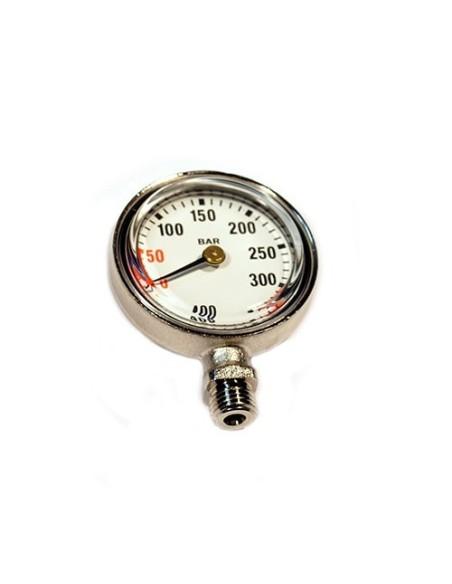 Manómetro Metalsub 50mm