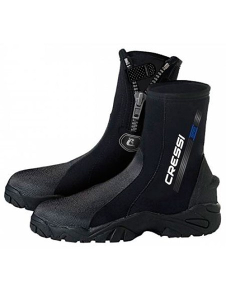 Cressi Korsor Ridid Sole Boot