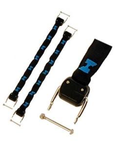 Halcyon spring straps