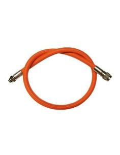 J.Dive Flex HQ Orange inflator hose