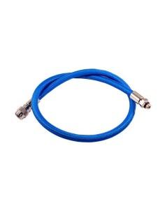 J.Dive Flex HQ Blue inflator hose