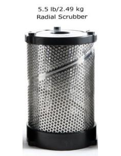 Filtro Radial 2,49Kg (5,5lb)