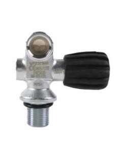 one outlet DZ left valve