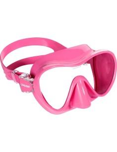 Cressi F1 Pink