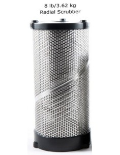 Filtro Radial 8,0lb/3,62Kg