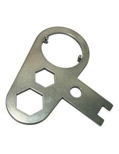 Combi Inflator tool