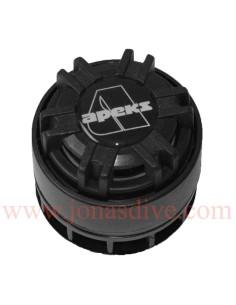 Apeks exhaust valve hight profile