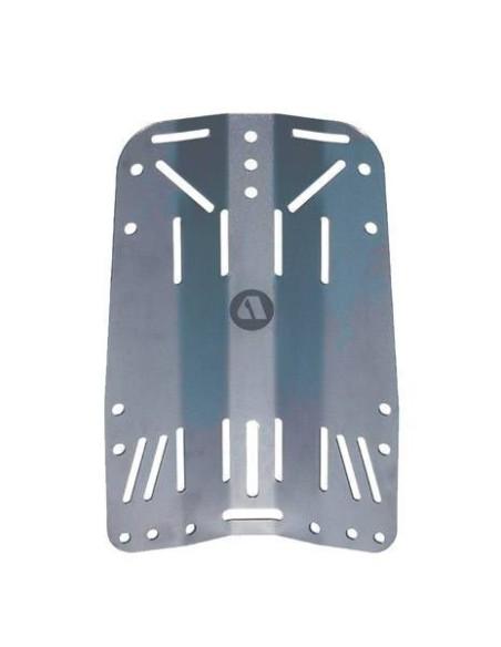 APEKS WTX Stainless Steel or Aluminium Back Plate